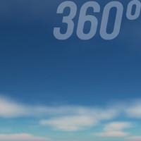 360° Naive Sky