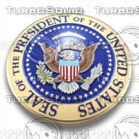 PresidentSealUS.zip