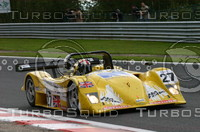 Tracsport Lola B2k/40 Spa
