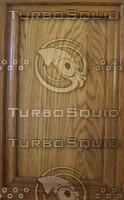 Wooden Cupboard Door