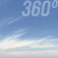 360° Cirrus Sky