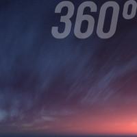 360° Dawning Twilight