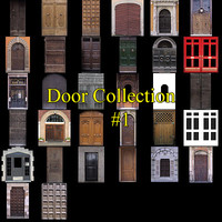 Door Collection #1