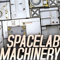 Spacelab Machinery Collection