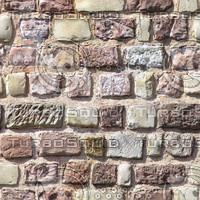 Stone Wall 12 - 2048 x 2048