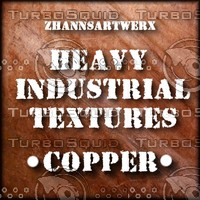 METAL_COPPER_Heavy Industrial