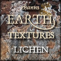 LICHEN_Earth Textures