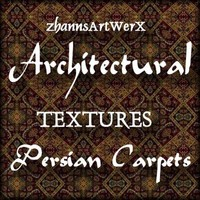 Persian Rugs_Interior Architectuals