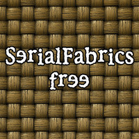 SerialFabrics 001F