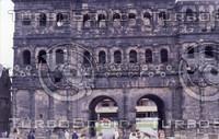 Europe 592 Roman gate at Trier.jpg