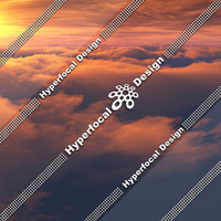 HFD_Above_Clouds_Sunset01.zip