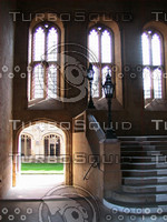 Christ Church Staircase