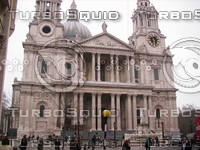 Saint Pauls Cathedral