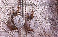 Morocco 059 Fes palace doors.jpg