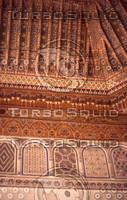 Morocco 084 Bahia Palace ceiling.jpg