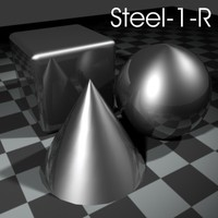 Steel-1 Raytrace.zip