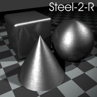 Steel-2 Raytrace.zip