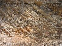 Uplifted sedimentary rock 925.JPG