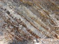 Uplifted sedimentary rock 926.JPG