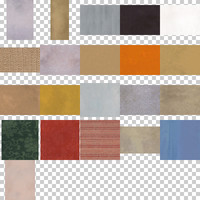 Cloth Pack (texture collection)