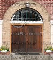 Door #26