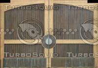 Door #41