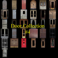 Door Collection #4