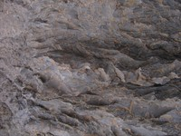Rock Texture - Fluted 1