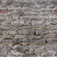 Stone Wall 11 - 2048 x 2048