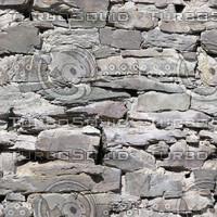 Stone Wall 14 - 2048 x 2048