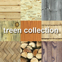treen collection