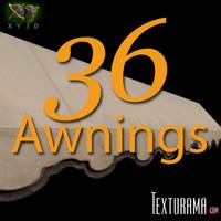 Awnings_Texturama.zip