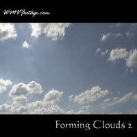 Forming Clouds 2
