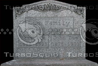 Tombstones collection #3