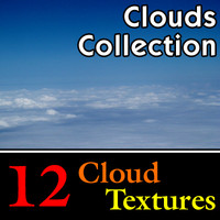 The Clouds Collection