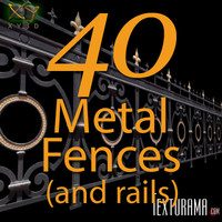 Metal_Fences_Texturama.zip