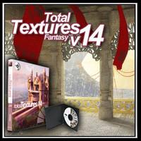 Total Textures V14:R2 - Fantasy