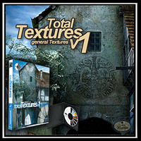 Total Textures V01:R2 - General Textures