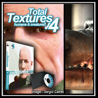 Total Textures V04:R2 - Humans & Creatures