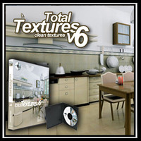 Total Textures V06:R2 - Clean Textures
