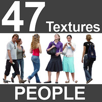 47-Casual-People-Textures