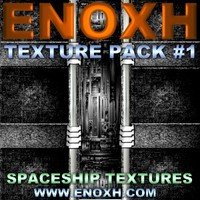 Enoxh Texture Pack 1