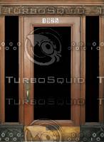 Door #105