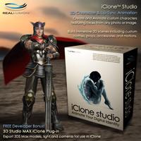 iClone Studio