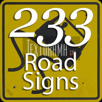 Road_Signs_MegaPack.zip