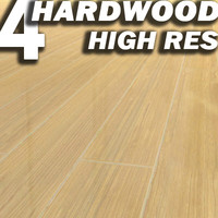 Hardwood Texture 4 variations Jpg  -------- High Resolution
