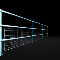 INDUSTRIAL FENCING