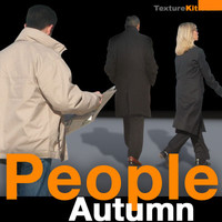 People Autumn Collection