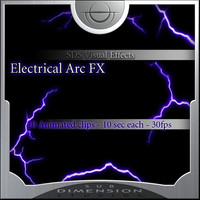 SDS, Electrical Arc FX