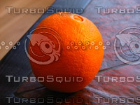 Orange Reference
